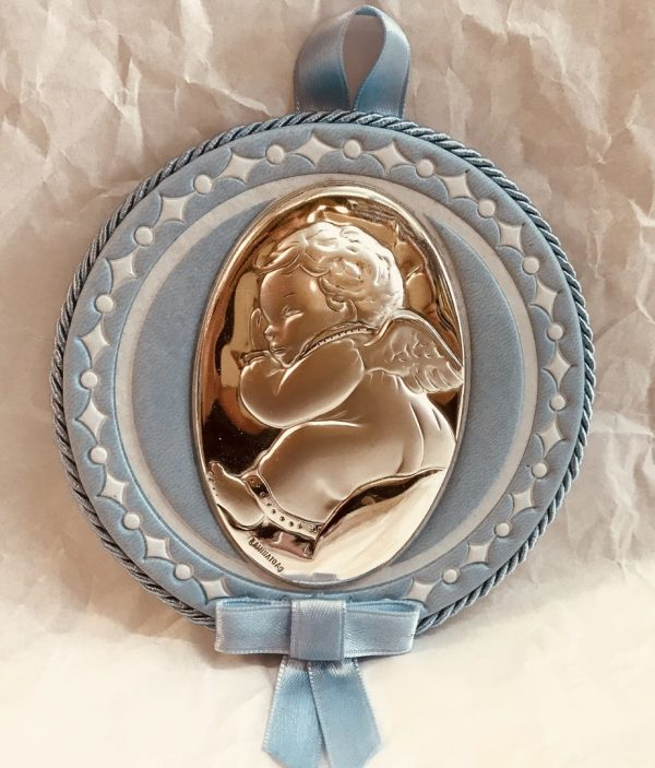 Capoculla in argento 1029047