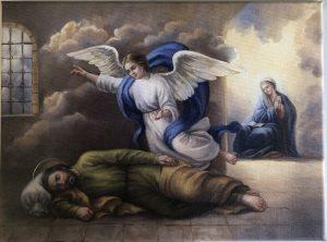 175455 San Giuseppe dormiente